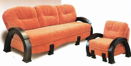 набор мягкой мебели Атлантик