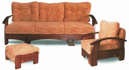 набор мягкой мебели Модерн