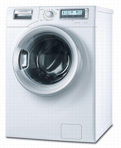 Докладніше про пральна машина electrolux