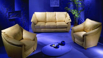 набор мягкой мебели Антонио