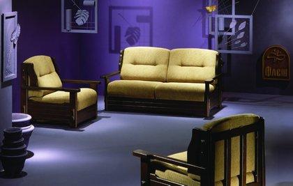 набор мягкой мебели Магеллан