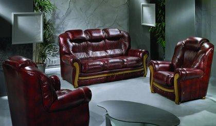 набор мягкой мебели Омега