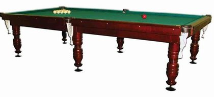 Бильярдный стол Фаворит 9 ft