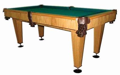 Бильярдный стол Лига 8 ft