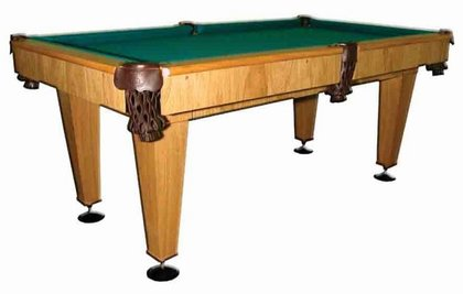 Бильярдный стол Лига 9 ft