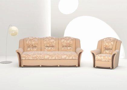 мягкая мебель Барон