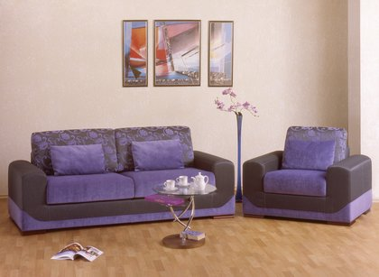 Комплект мягкой мебели Хилтон