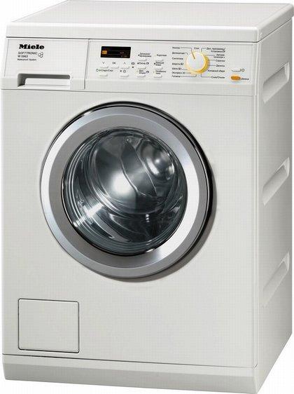 Стиральная машина Miele W 5963 WPS