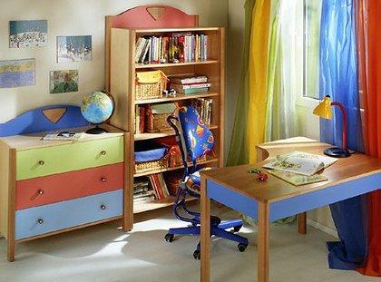 детская мебель Эльф