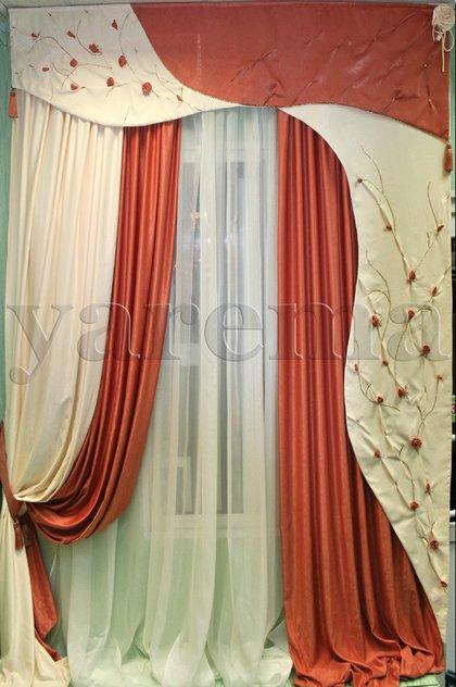 шторы из бисера фото - Лучшее о бисере.