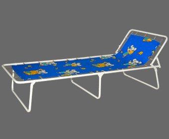 Кровать раскладная для детей Юниор с89