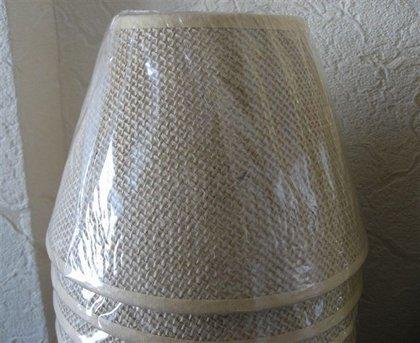 Абажур Пластик-2 для люстр и бра