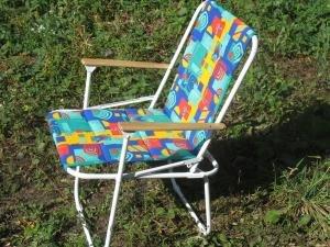 Кресло складное Уют
