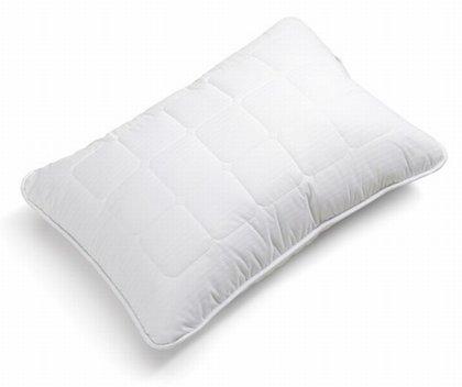 Подушка з волокнами срібра Silver