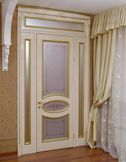 двери М50-02