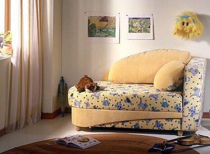 диван-кровать Шерхан