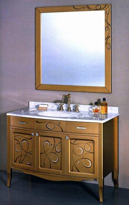 Мебель для ванной :: Ванные комнаты