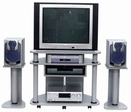 ТВ-тумба DV-21