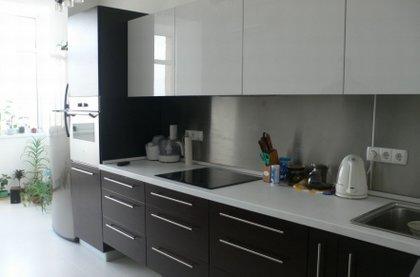 кухня Модерн 7 :: Кухонные гарнитуры