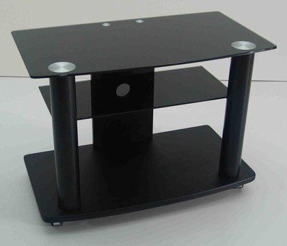 подставка под тв TV-02 black