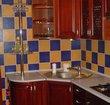 кухня из натурального дерева 213, Кухонные гарнитуры - TVOIMEBLI (1 грн.)