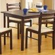 стол и стулья KESA, Комплекты - Флеш (1198 грн.)