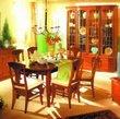 Столовый набор Bretagne, Столовые комнаты - Флеш (33300 грн.)