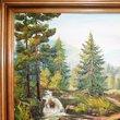 Картина Пейзаж, Картины - Ярема шторы (586 грн.)