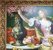 Картины художников, Картины - Ярема шторы (2850 грн.)