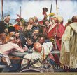 Картина Запорожцы пишут письмо турецкому султану, Картины - Ярема шторы (7200 грн.)