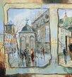 Картина Архітектура, Картини - Ярема штори (1150 грн.)