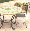 Стол садовый Nicolo` Giuliano, Столы - Венеция (9665 грн.)