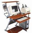 стол компьютерный DL2003, Компьютерные столы - Мода стульев (838 грн.)