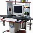 стол компьютерный DLG03, Компьютерные столы - Мода стульев (1172 грн.)