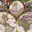 """картины на тему """"Карты"""", Картины - Полирекс (126 грн.)"""