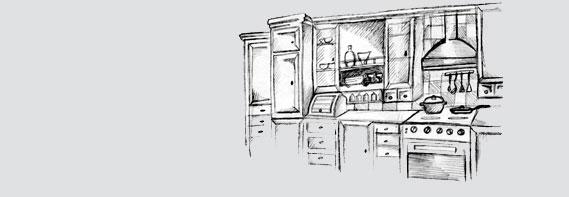 Кухні та столові