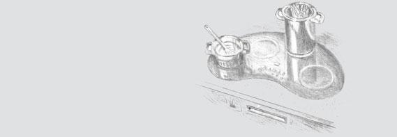 Электрические варочные поверхности