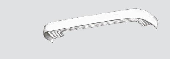 Декоративная лента на ОМ, СМ